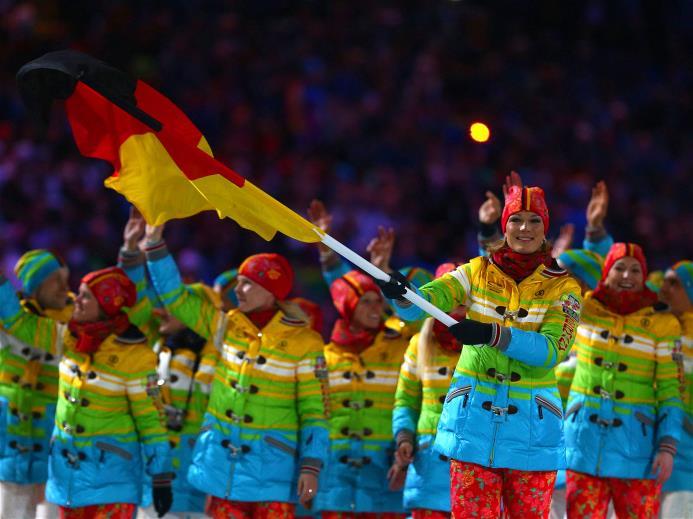 Worst Dressed at Sochi Olympics