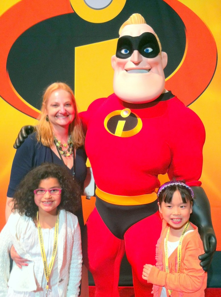 Disney A_6 Mr Incredible J M B Better