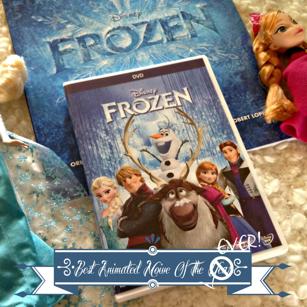 #FROZENFun FROZEN Best Movie Ever #cbias #shop