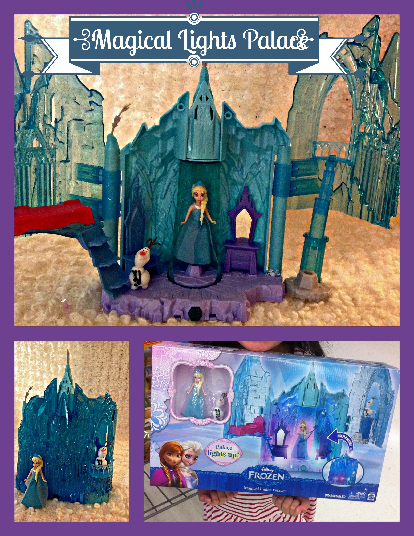 Disney Movie Collage