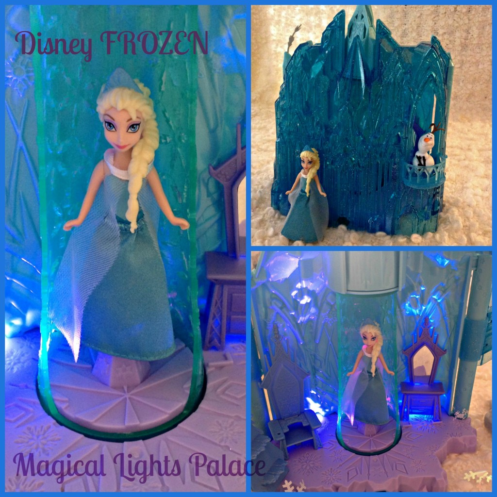 #FROZENFun Toys Disney Frozen Movie Magical Lights Palace #cbias #shop