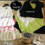 What to Pack for Disney SMMoms First Night Favorite