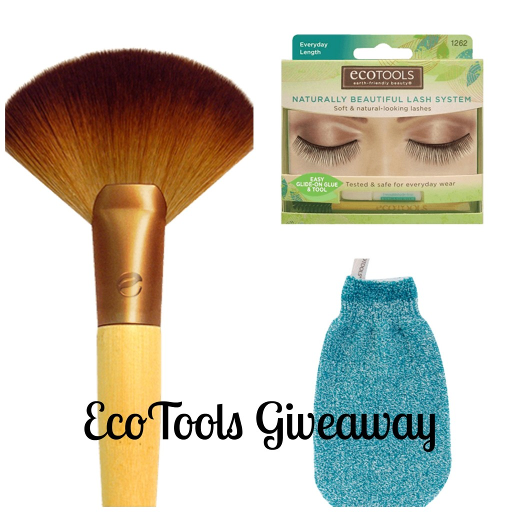 EcoTools Giveaway