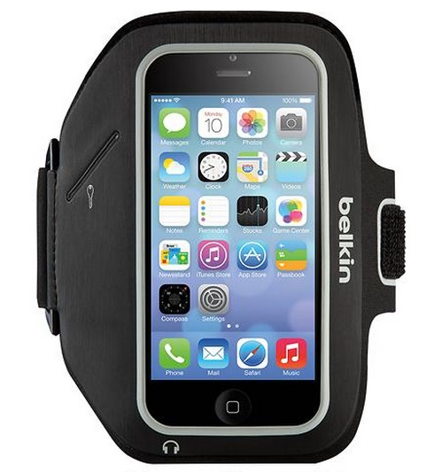 Best Buy #GreatestDad Belkin Armband
