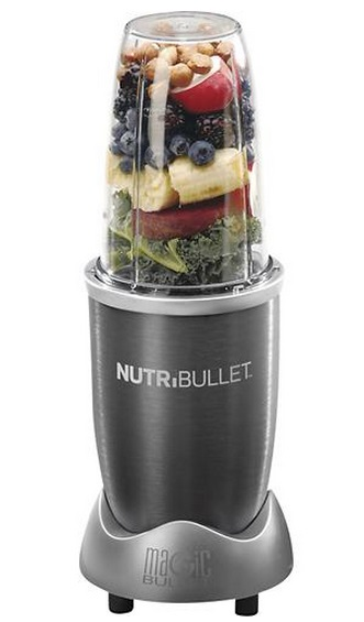 Best Buy #GreatestDad Nutribullet