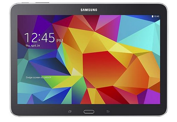Best Buy #GreatestDad Samsung Tab