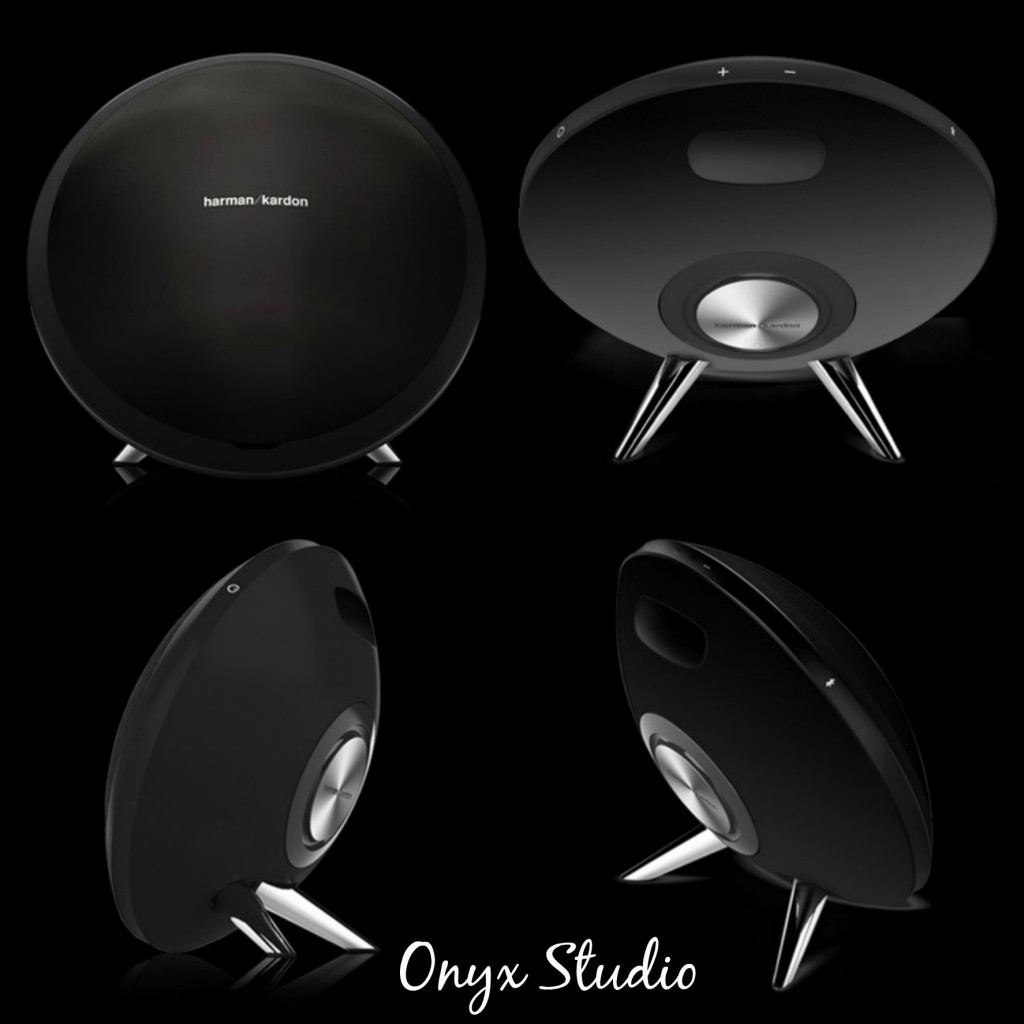 Onyx Studio by Harman Kardon HTC One Collage