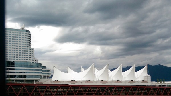 AAA0006 Canada Place Sails