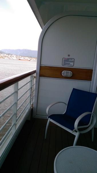 AAA0018A Balcony