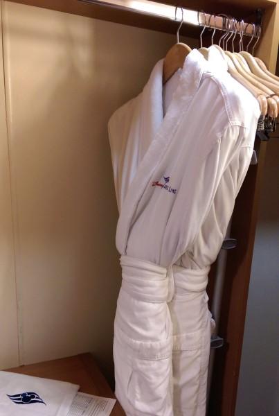 AAA0022 Bath Robes