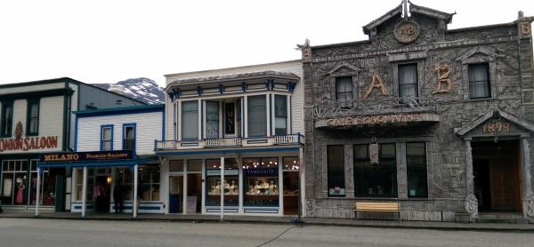 AAA0126 Skagway Street