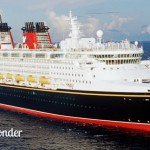 Disney Wonder w Text
