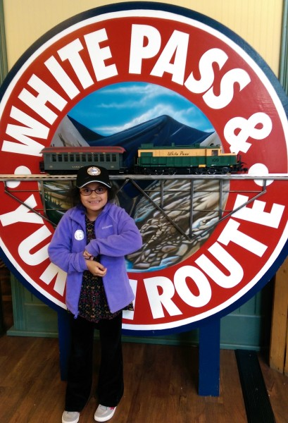 #DisneyCruise-#Alaska-Disney Wonder-White Pass Yukon Railroad