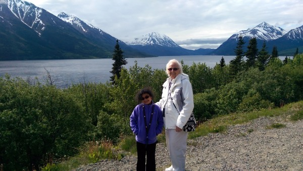 #DisneyCruise-#alaska-Disney Wonder-Lake