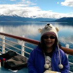 #DisneyCruise-#alaska-Disney Wonder-Tracy Arm