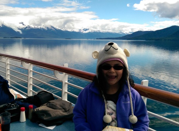 #DisneyCruise-#alaska-Disney Wonder-Tracy Arm