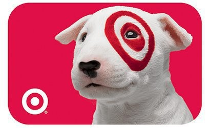 Target gift Card Full Size
