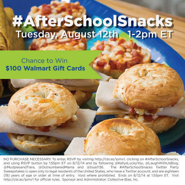 #AfterSchoolSnacks- Twitter-Party-8-12, #TwitterParty, #shop, sweepstakes on Twitter