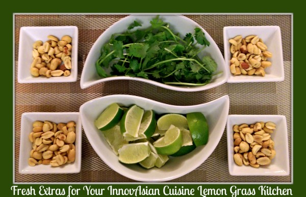 InnovAsian Lemongrass Kitchen Fresh Extras with Text