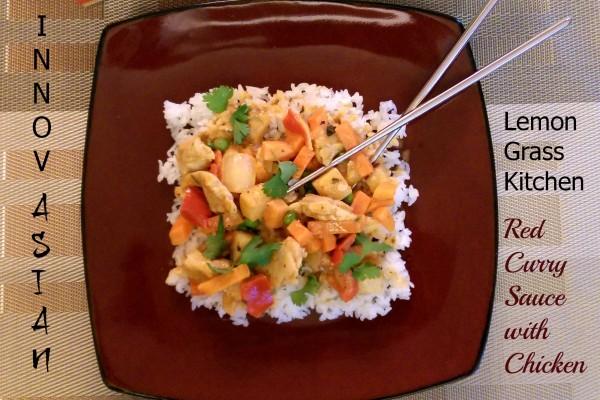 InnovAsian Lemongrass Kitchen Red Curry Chicken Long Shot w Text