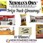 Newmans own organics