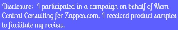 Zappos Disclosure