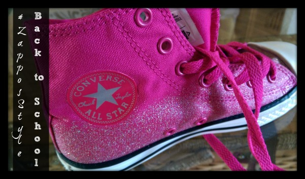 #ZapposStyle #MC #Sponsored Converse
