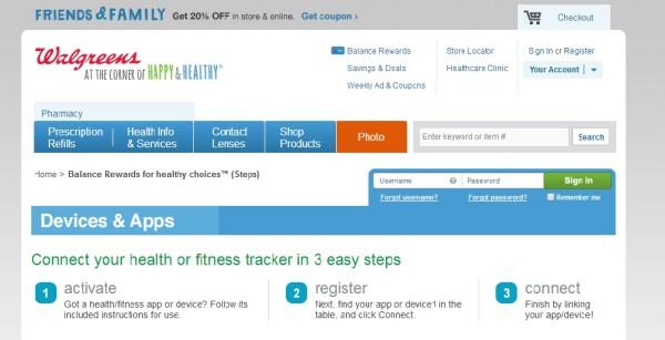 #cbias #Balance Rewards Screenshot Devices and Apps 1