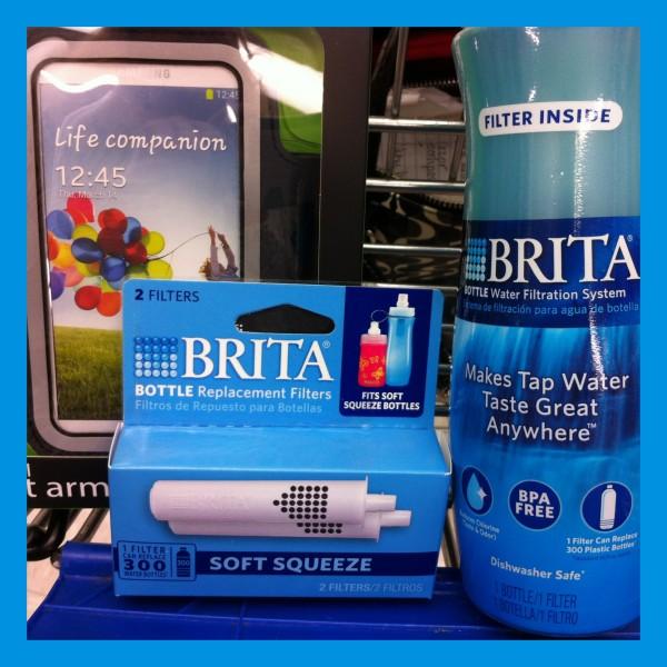 #cbias #BalanceRewards Walgreens Brita and Armband