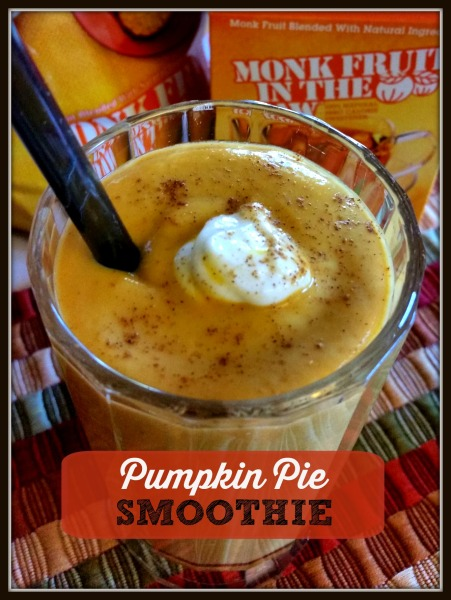 Pumpkin-Pie-Smoothie-Recipe-Monk-Fruit-In-The-Raw-#MC-#MonkFruitInTheRaw-#Sponsored