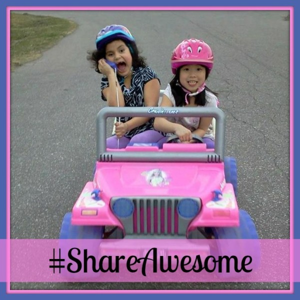#ShareAwesome Crazy Drivers