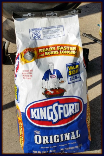 Tailgate Recipe Beef Kabob Kingsford Charcoal Walmart Beef Bag of Charcoal