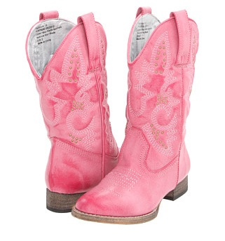 #ZapposStyle #MC #Sponsored Wish List Pink Boots