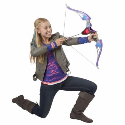 nerf rebelle agent bow
