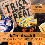 #Treats4All-Twitter-Party-10-20
