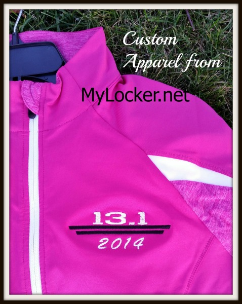 #MyLocker #MC Front Jacket Custom