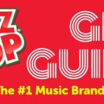 kidzbop holiday guide