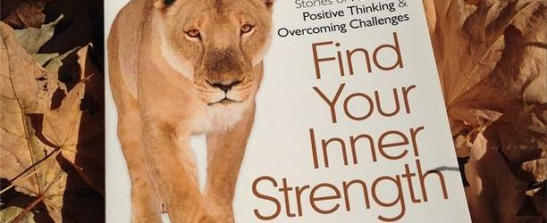 Find Your Inner Strength