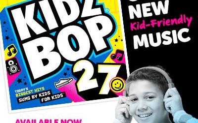 KIDZBOP27 iTunes