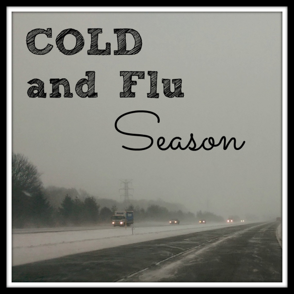 Vicks Cold and Flu Season