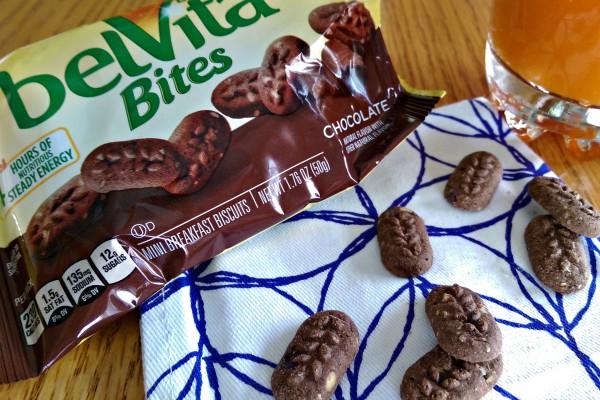 belVita-Breakfast-Bites-Chocolate-#cbias-#NewBreakfastRoutine