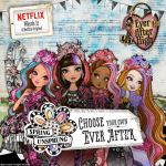 netflix ever after high