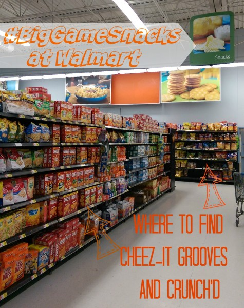 3-ingredient-Easy-Dip-for-Cheez-Its-Basketball-Court-In-Store-Walmart-#cbias