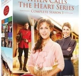 When Calls The Heart Season One