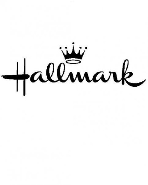 Hallmark Logo #PutYourHeartToPaper