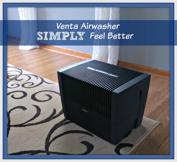 Venta Airwasher Simply Feel Better