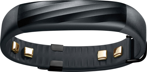 Jawbone UP3 Closeup