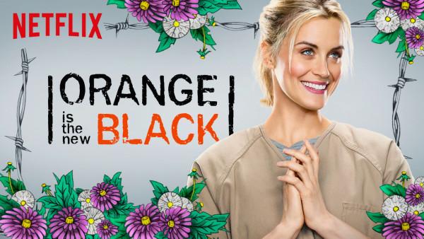 Orange Netflix