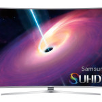 Samsung SUHD at Best Buy