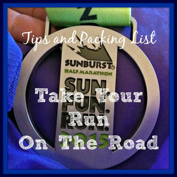 ZzzQuil Travel Take Your Run On The Road #sponsored